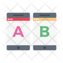 Design Mobile Development Icon