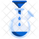 Testing Experiment Flask Icon