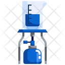 Testing Experiment Research Icon