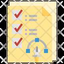 Testing Test Correct Icon