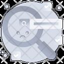 Searching Testing App Testing Icon
