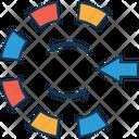 Testing Beaker Icon