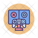 Testing Game Game Game Experiment Icon