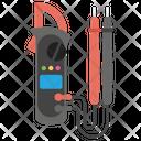 Testing Meter Icon