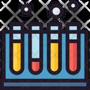Testtube Tube Test Tube Icon