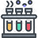 Chemical Testtube Test Tube Icon