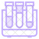 Testtube Test Tube Icon