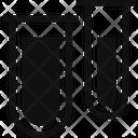 Testtube Tube Experiment Icon