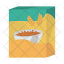 Bakery Pack Tetra Icon