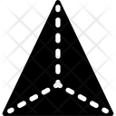 Tetrahedra Icon