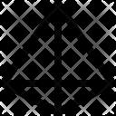 Tetrahedron Icon