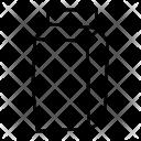 Tetrapack Icon