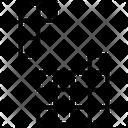 Tetris Block Arcade Icon