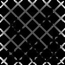 Tetris Game Block Icon