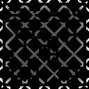 Tetris Game Puzzle Icon