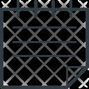 Text Sheet File Icon