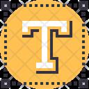 Text Font Logo Icon