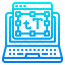 Text Document File Icon
