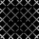 Text Align Icon