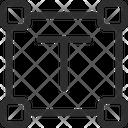 Text Box Icon