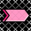 Frame Text Bubble Decoration Icon
