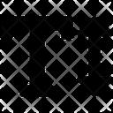 Textheight Icon