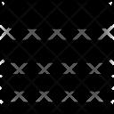 Text Line Textarea Icon