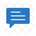 Message Contactus Support Icon