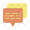 Text Messages Icon