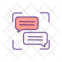 Text Messaging Icon