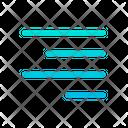 Text Right Align Icon