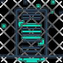 Text Selector Icon