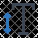 Text size Icon