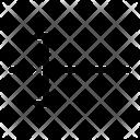Bold Format Italic Icon