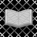 Textbook Book Study Icon
