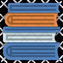 Textbooks Icon