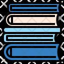 Textbooks Books Study Icon