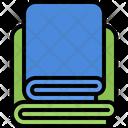 Textile Textiles Furniture Icon