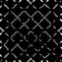 Texture Stamp Icon