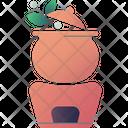 Thai Hot Pot Icon
