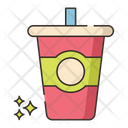 Thai Tea Tea Cu Coffee Cup Icon