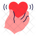 Thank You Give Love Thanks Icon