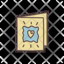 Thank You Card Icon