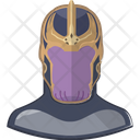 Thanos Villain Supervillain Icon