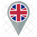 The United Kingdom Icon