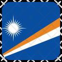 The Marshall Islands Icon