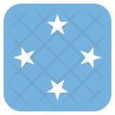 The Federated States Icon