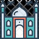 The Mosque Architecture Icon