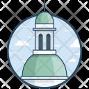 The Cabildo New Icon