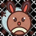 The Fighter Pokemon Cartoon Icon